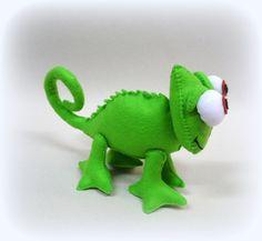 Pascal em Feltro