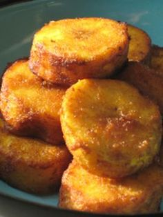 Plantains - How To Cook Plantains
