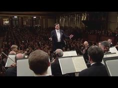 (1) Beethoven: Symphony No.5 in C minor - Wiener Philharmoniker, Christian Thielemann (HD 1080p) - YouTube Beethoven Music, Hd 1080p, The Cure, Christian, Concert, Youtube, Concerts, Christians, Youtubers