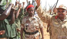 """الرئيس السوداني يُعلن تفعيل قانون """"الثراء الحرام"""" خلال أيام قليلة: أعلن الرئيس السوداني عمر حسن أحمد البشير أن الحكومة ستُفعل خلال الأيام…"""