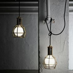 Work lamp, Design House stockholm