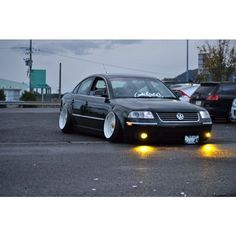 Vw Passat, Audi Wagon, Slammed Cars, Vw Cars, Well Thought Out, Cars And Motorcycles, Cool Cars, Volkswagen, Skyline