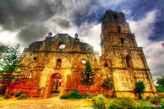 San Pablo Church, Philippines