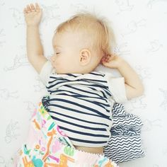 Six baby sleep secrets from the experts. Separating the fact from fiction when it comes to sleep training, sleeping through the night, nighttime feedings and more—for the good of everyone in the family.