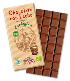 Chocolate con leche  http://www.chocolatessole.com/portfolio/chocolate-con-leche-ecologico/