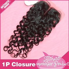 Loose Wave Lace Closure 30 DAY GUARANTEE ~ Wear it, dye it, even straight iron it.  We guarantee our hair will last or we'll exchange it for free! 100% Human Virgin Hair. No Compromises Ever!  ~ Now that's a All That & More Hair PROMISE:) ~ Go to http://www.atm-realvirginhair.com/ to order your hair now and get FREE SHIPPING (limited Time Only!) Hurry This Offer Ends Soon:)Tell your friends! Treat Yourself, U Deserve It!