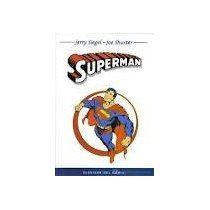 Superman (clasicos Del Comics) -jerry Siegel, Joe Shuster