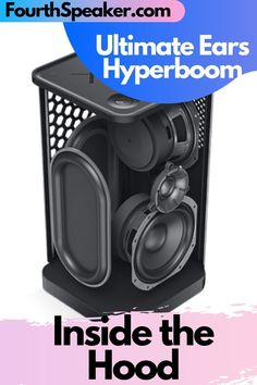 Yaa, Really its Party Proof. are you looking best Bluetooth Speaker for Outdoor & Indoor Party so Ultimate Ears Hyperboom for you. this is the one of the best Party Speaker for enjoy party with your friends. Ultimate Ears Hyperboom is waterproof so its Drink Proof speaker means you can enjoy Drink Party. Its Bluetooth version v5.0, Battery life upto 24 hours.   #speaker #partyspeaker #bluetoothspeaker #fourthspeaker #waterproofspeaker Best Portable Bluetooth Speaker, Waterproof Bluetooth Speaker, Party Speakers, Best Build, Boombox, Best Part Of Me, Ears, Indoor, Drink