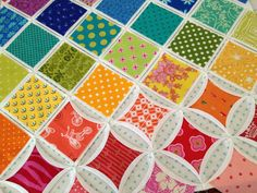 Diary of a Quilt Maven: Another project to add...