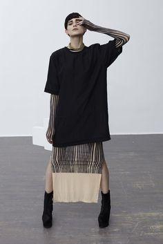 awesome Look d'été : Ignacia Zordan SANTIAGO / PARIS...