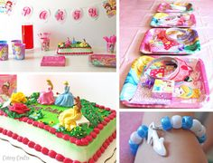 Disney Princess Dream Party! #DreamParty #cbias #shop