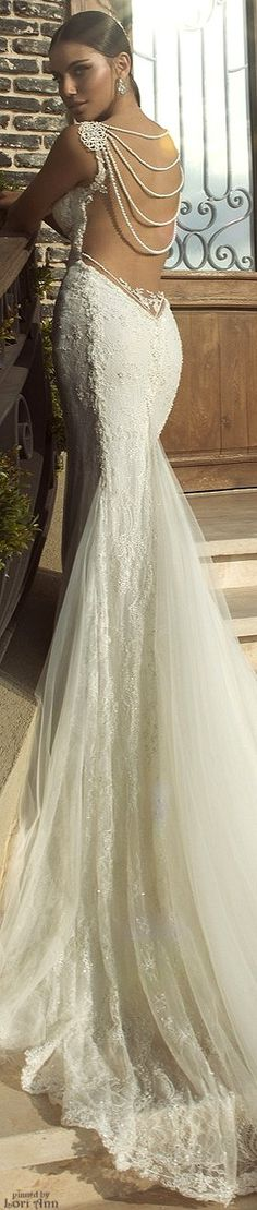 Galia Lahav Bridal - The Empress Collection