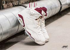new products 48680 87ac7 Nike Air Jordan 6 Retro  nikeair  jordan  retro  asphaltgold  sneakerstore  Jordan