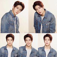 Jae Hyun :')