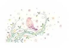 Coloriage Guirlande Fleurs.981 Meilleures Images Du Tableau Art Dessin Guirlandes De
