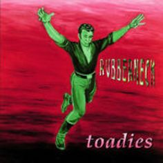 Listen to I Come from the Water by Toadies on @AppleMusic.