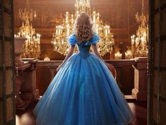 Cinderella (I may have to make myself a cinderella board)