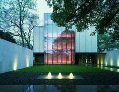 Pins De La Brume Hotel - GOA Architects