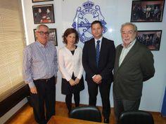 FEPECO impulsa la contratación en la construcción con la colaboración de FIFEDE y el Colegio de Graduados Sociales - Cámara de Comercio de Santa Cruz de Tenerife