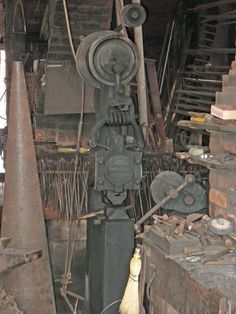 Mystic Seaport Museum photos - The Knife Network Forums : Knife Making Discussions