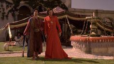 The Borgias 1x03 The Moor - the-borgias Screencap