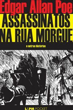 Download Assassinatos na Rua Morgue – Edgar Allan Poe em ePUB mobi e pdf