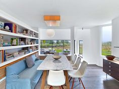 Дом дизайнера Will Meyer в Хэмптоне