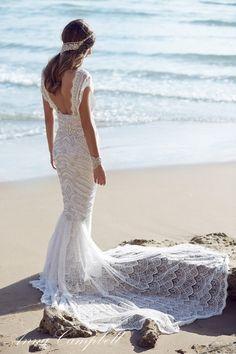 Gorgeous #Wedding Dress