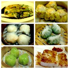 #Dimsum at Dim Sum Go Go in #NYC #food | http://www.rtwgirl.com/food-favorites-nyc/