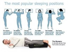 The article insight on sleeping positions personality chart and quiz that test on your sleeping posture. Read to explore more on various sleep positions that have also been discussed.