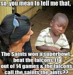 This Is Funny. - Talk About the Falcons - Falcons Life Forums