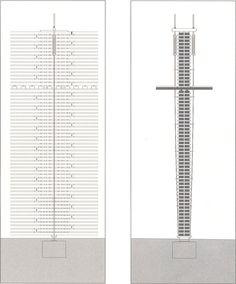 Swiss Pavilion 'Sound Box' - Peter zumthor