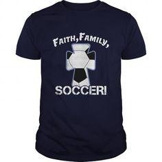 df437babf Soccer family outdoor Slogan Tshirt, Shirt Hoodies, Tee Shirts, Outdoor  Fashion, Soccer