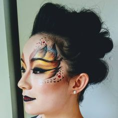 Gallery adult teen face painting we love face painting melbourne the face painting supply shop Face Painting Supplies, Face Painting Tutorials, Face Painting Designs, Adult Face Painting, Belly Painting, Melbourne, Eye Art, Best Face Products, Face And Body