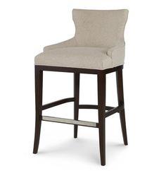 Century Furniture - Jacob Barstool - 3801B-1