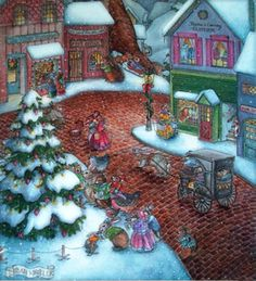 SUSAN WHEELER - CHRISTMAS ★