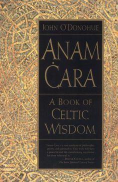 Anam Cara: A Book of #Celtic Wisdom by John O'Donohue --such a good book. http://www.amazon.com/dp/006092943X/ref=cm_sw_r_pi_dp_l57-ub0F7H2V4