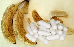 Zdravotné problémy, pri ktorých vám pomôže banán lepšie než tabletka - topmagazin.sk