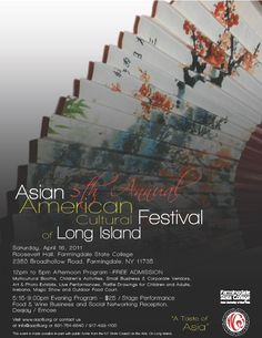 2011 - 5th AACFLI, general flyer