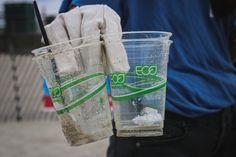 #グリーンウォッシング Marketing Verde, Green Marketing, Plástico Biodegradable, Biodegradable Products, Propaganda Enganosa, Industrial Waste, Industrial Design, O Gas, Disposable Cups
