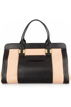 Modern handbag - fine photo