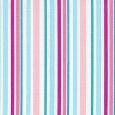Galaxy - 48293 Pastel Stripe