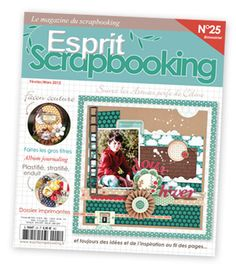 The very best of scrapbook magazine