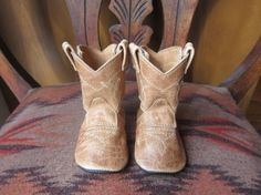 Baby Cowboy Boots by Podsshoes