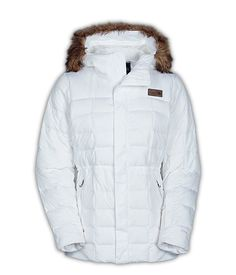 The North Face Women's Jackets & Vests Skiing/Snowboarding WOMEN'S BEATTY'S DELUXE INSULATED JACKET