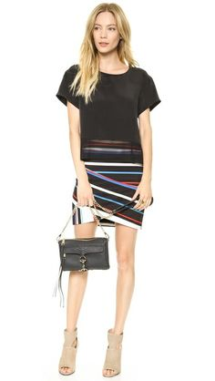 The Daily Find: Rebecca Minkoff Skirt