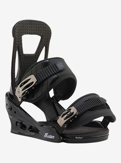 2017 Burton Freestyle Toe Straps