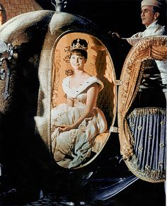 """Rodgers & Hammerstein's  """"Cinderella"""" (1965)"""