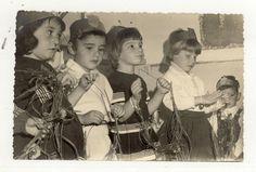 ילדים במסיבה בגן 2