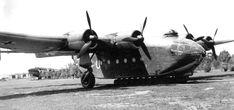 Arado Ar 232-B9-2bf Tausendfussler